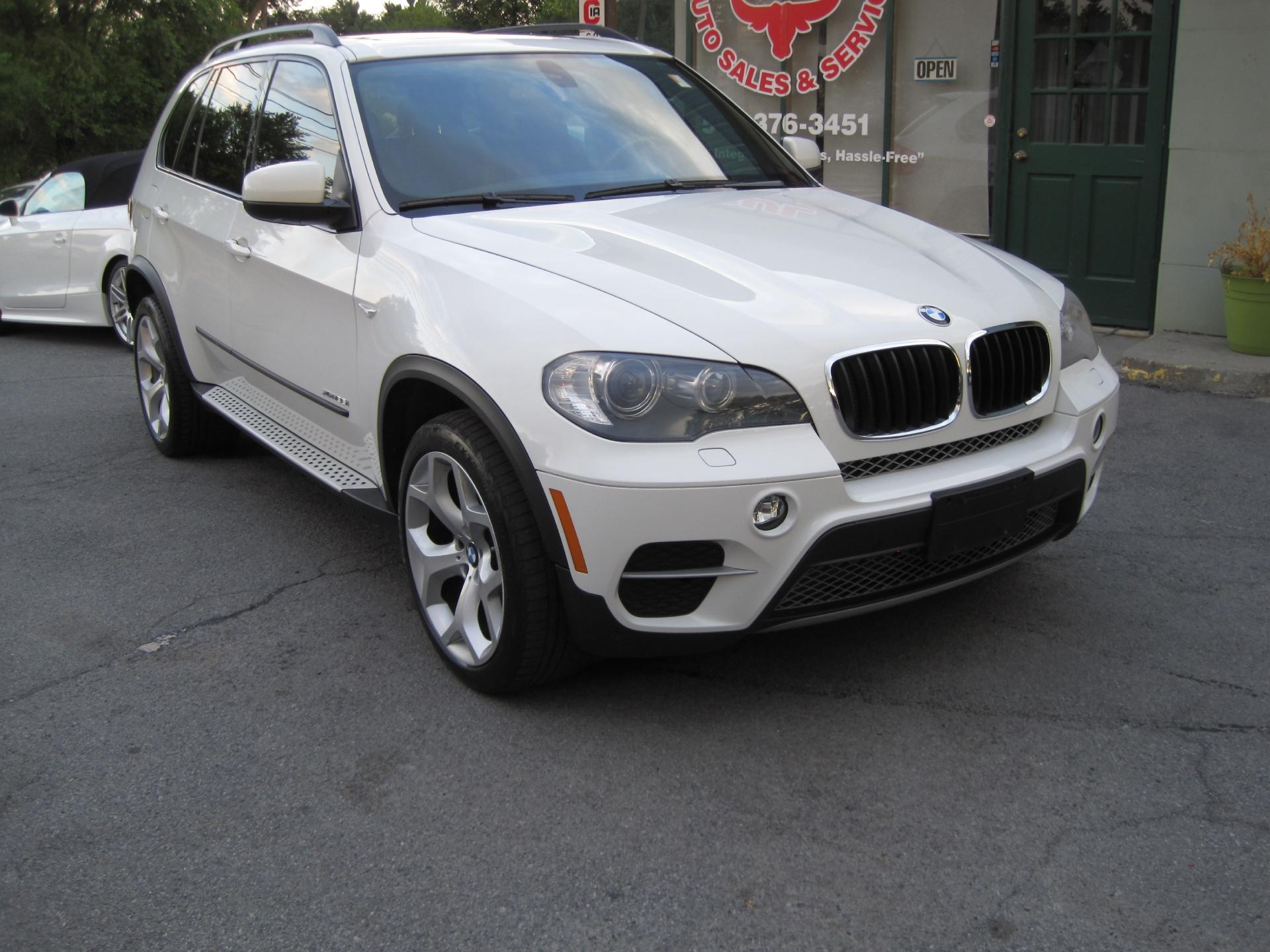 BMW Albany Ny >> 2011 BMW X5 xDrive35i Sport Activity Stock # 15109 for ...