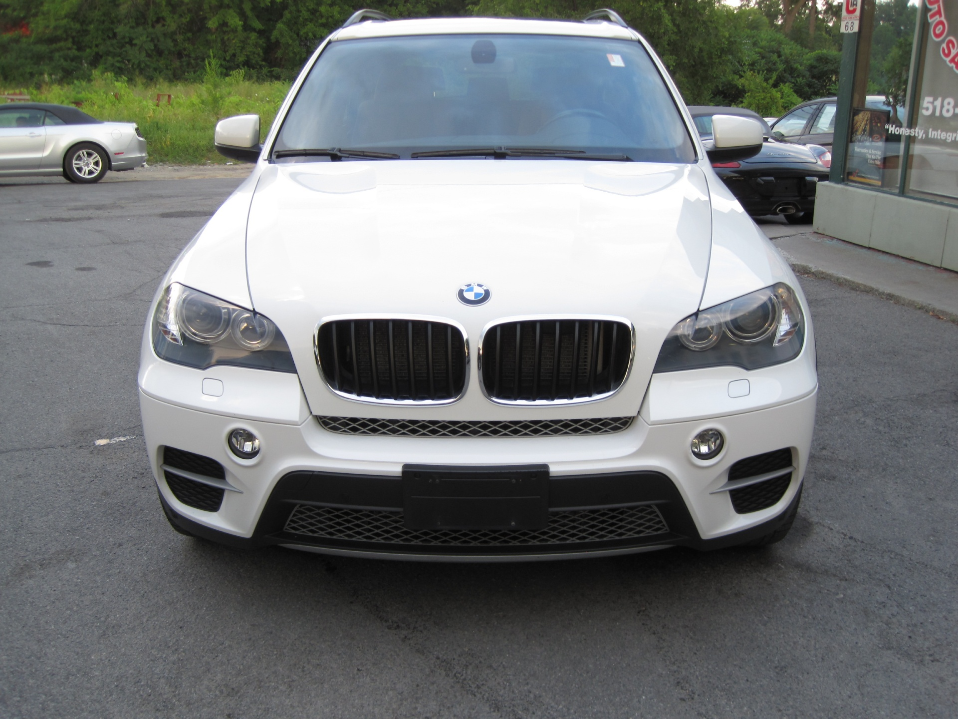 2011 bmw x5 xdrive35i sport activity stock 15109 for sale near albany ny ny bmw dealer for. Black Bedroom Furniture Sets. Home Design Ideas