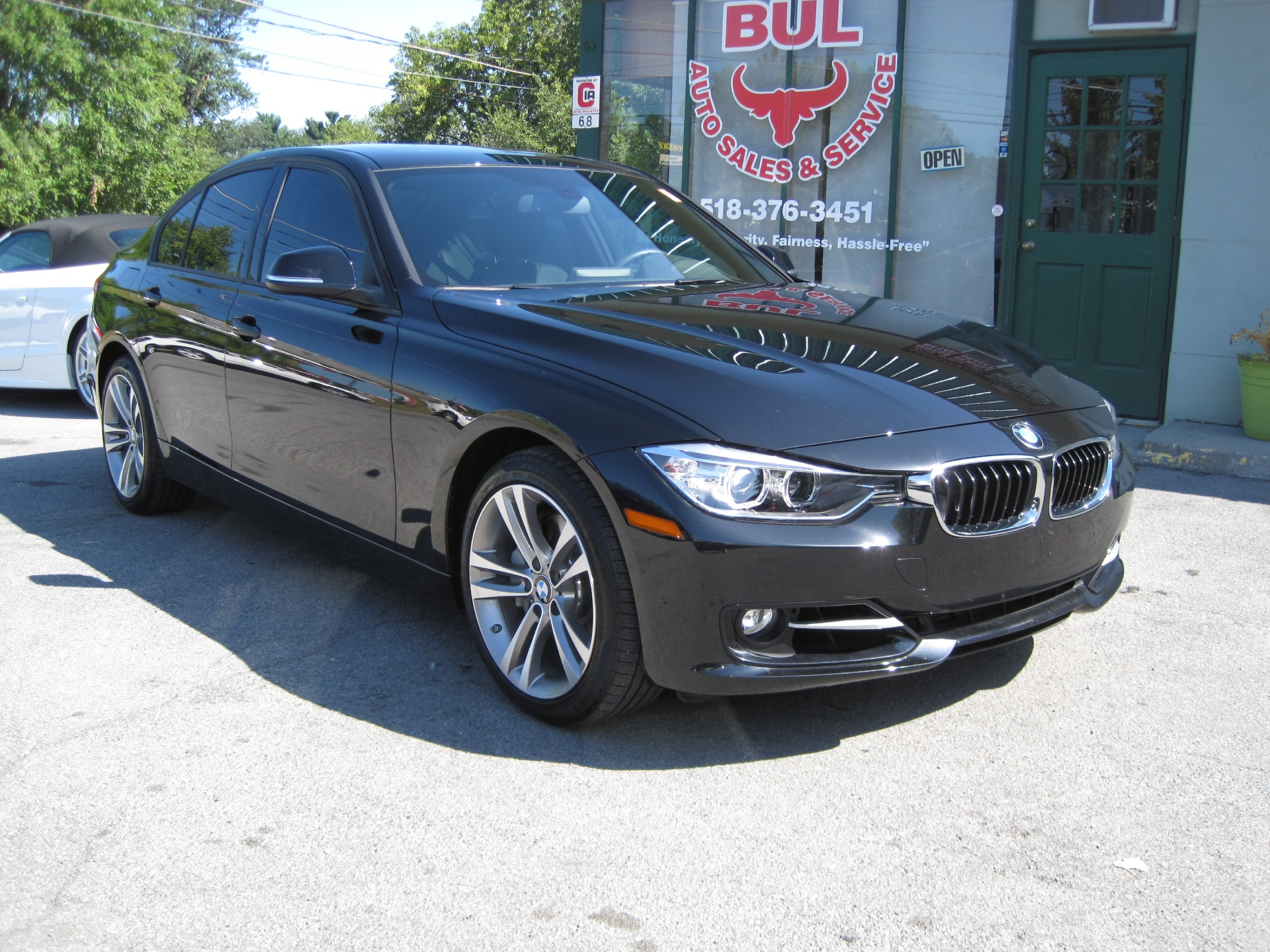 2014 bmw 3 series 335i xdrive sport super rare 6 speed. Black Bedroom Furniture Sets. Home Design Ideas