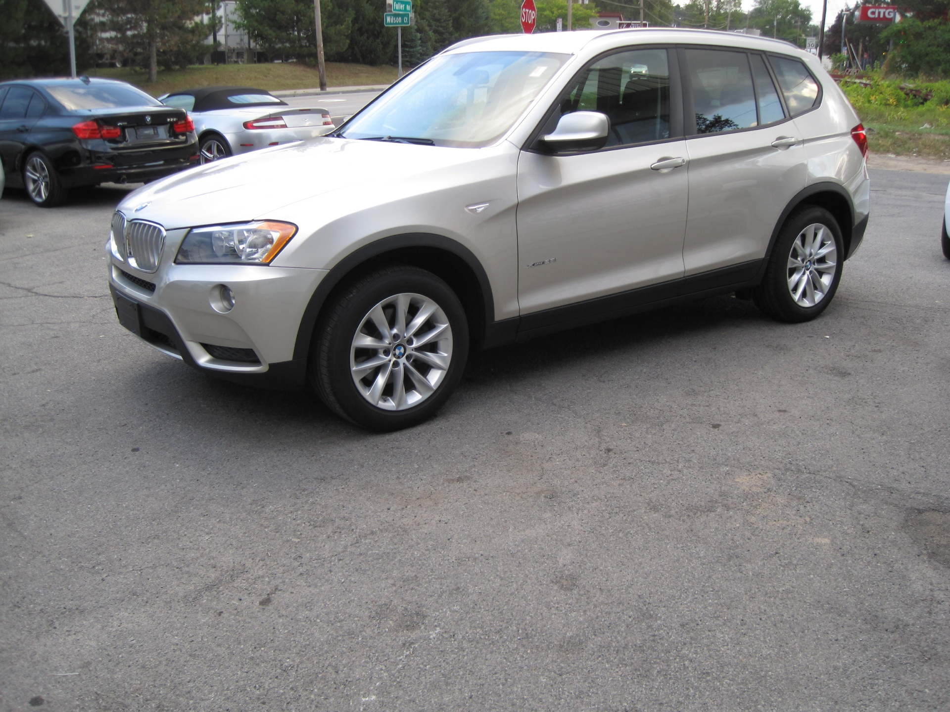 2013 bmw x3 xdrive28i loaded msrp new was 48 495 super. Black Bedroom Furniture Sets. Home Design Ideas