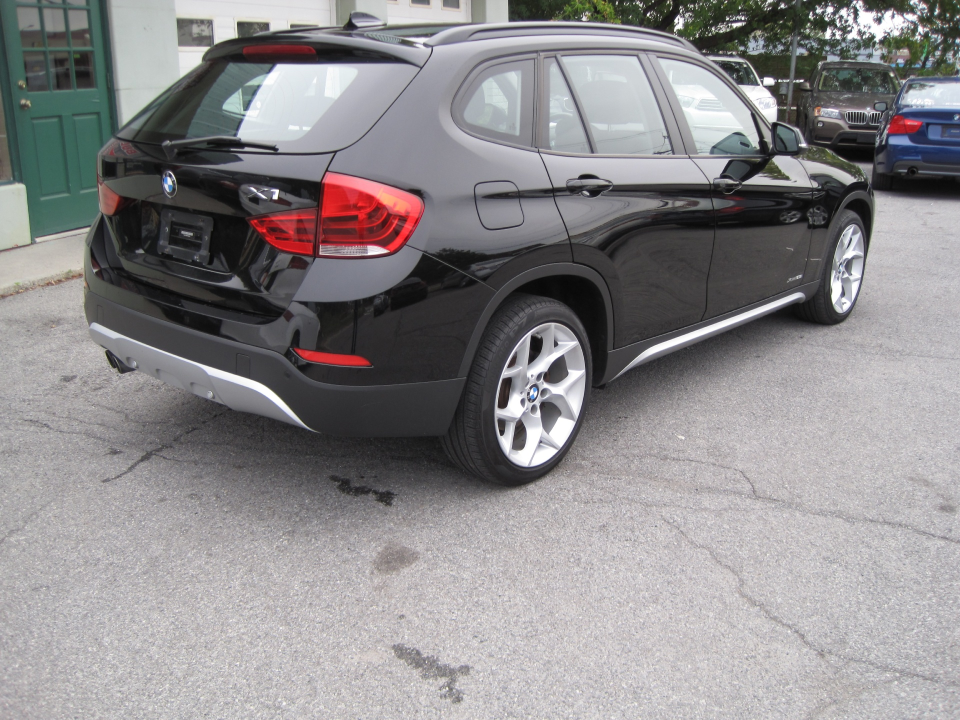 Used 2013 BMW X1 XDrive28i LOADEDXLINE PREMIUM COLD WTHR TECHNOLOGY