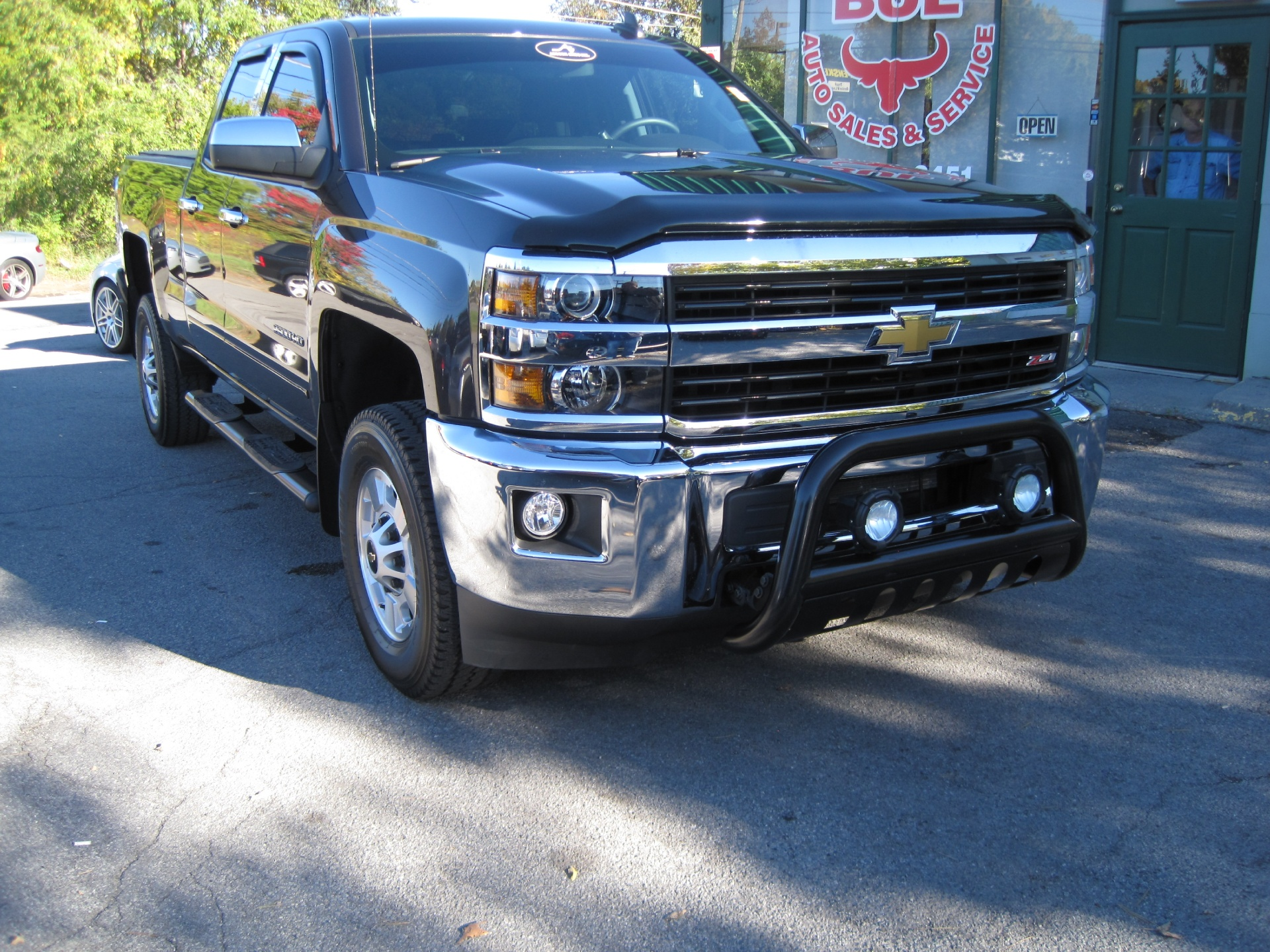 840_p5_l 2015 chevrolet silverado 2500hd lt 2500hd 4x4 extended cab,like  at honlapkeszites.co
