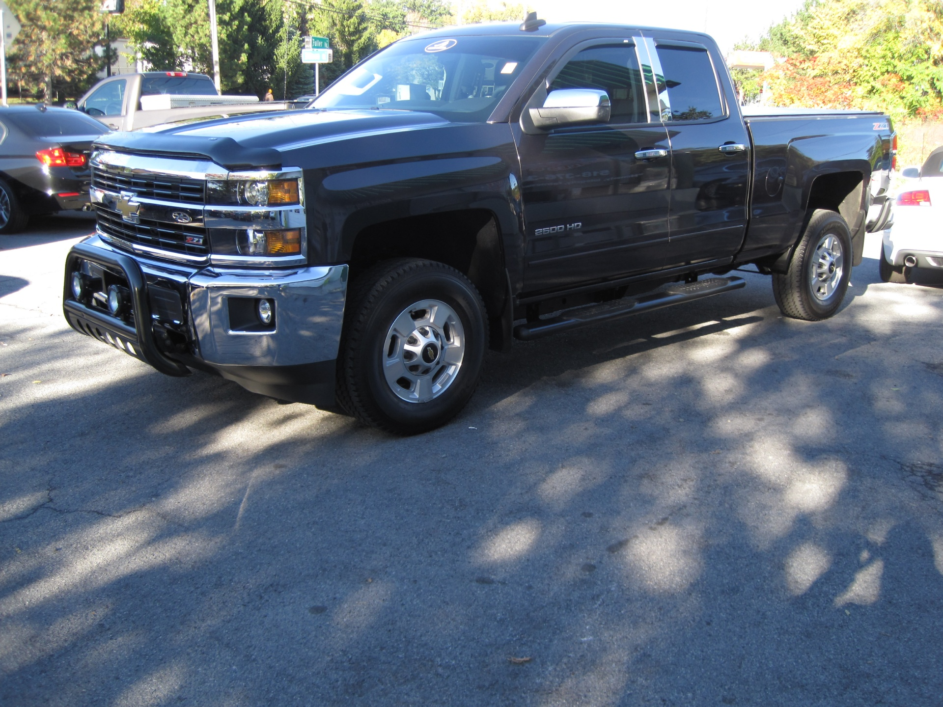 840_p9_l 2015 chevrolet silverado 2500hd lt 2500hd 4x4 extended cab,like  at readyjetset.co