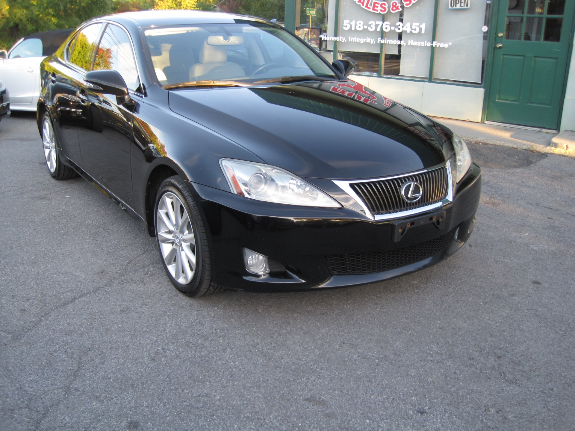 2010 Lexus IS 250 AWD VERY CLEAN Stock # 15145 for sale near