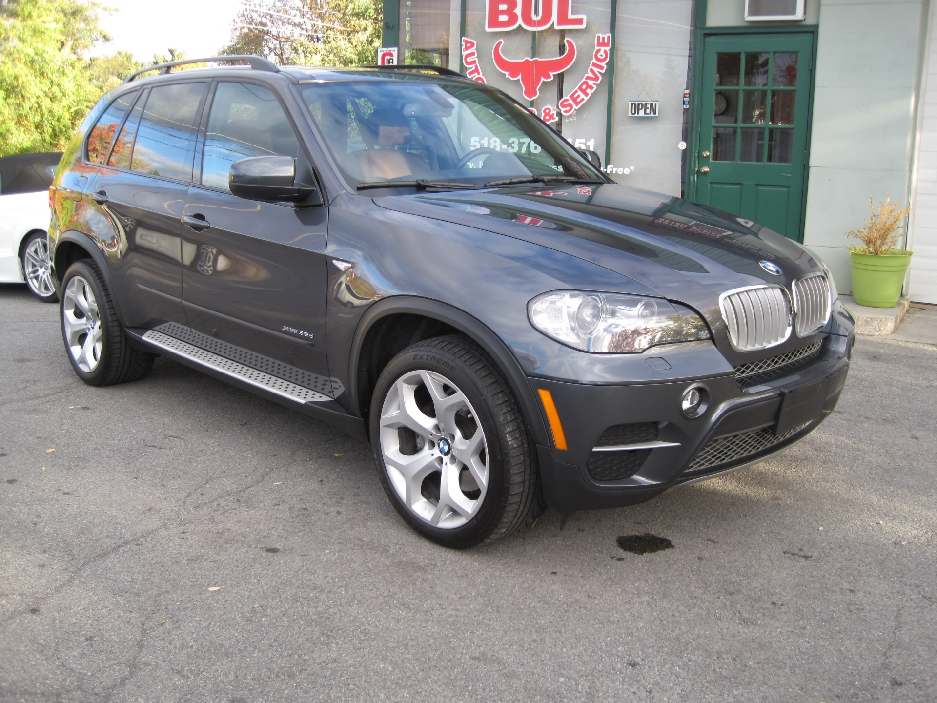 BMW X XDrived SUPER CLEAN OWNERSPORT PACKAGE INCH - 2011 bmw x5 sport package