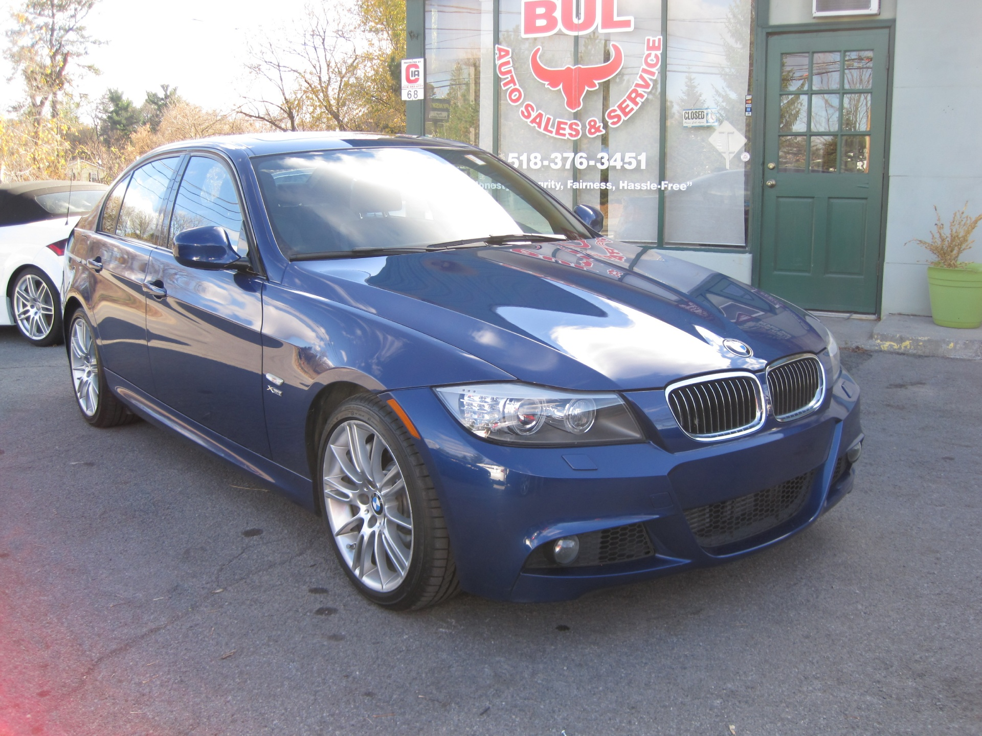 bmw 335i 6 speed manual