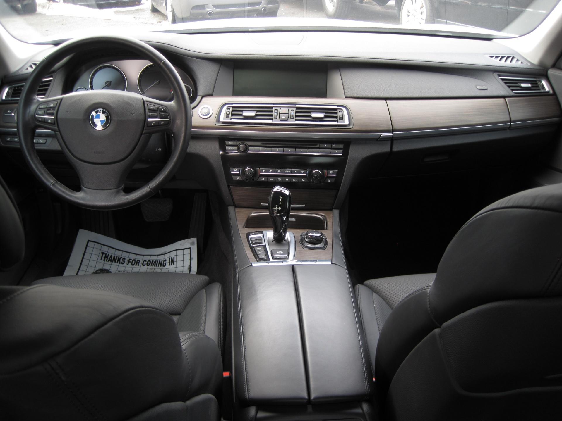 2011 BMW 7 Series 750Li xDrive MSRP WAS 112,000$,SUPER LOADED,REAR ...