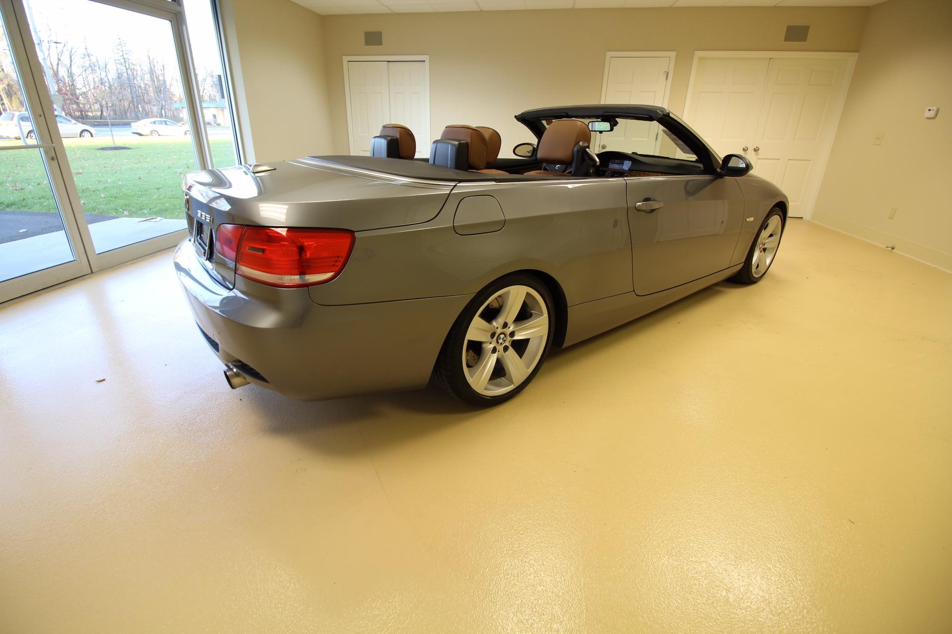 Used 2008 BMW 3-Series 335i Convertible | Albany, NY
