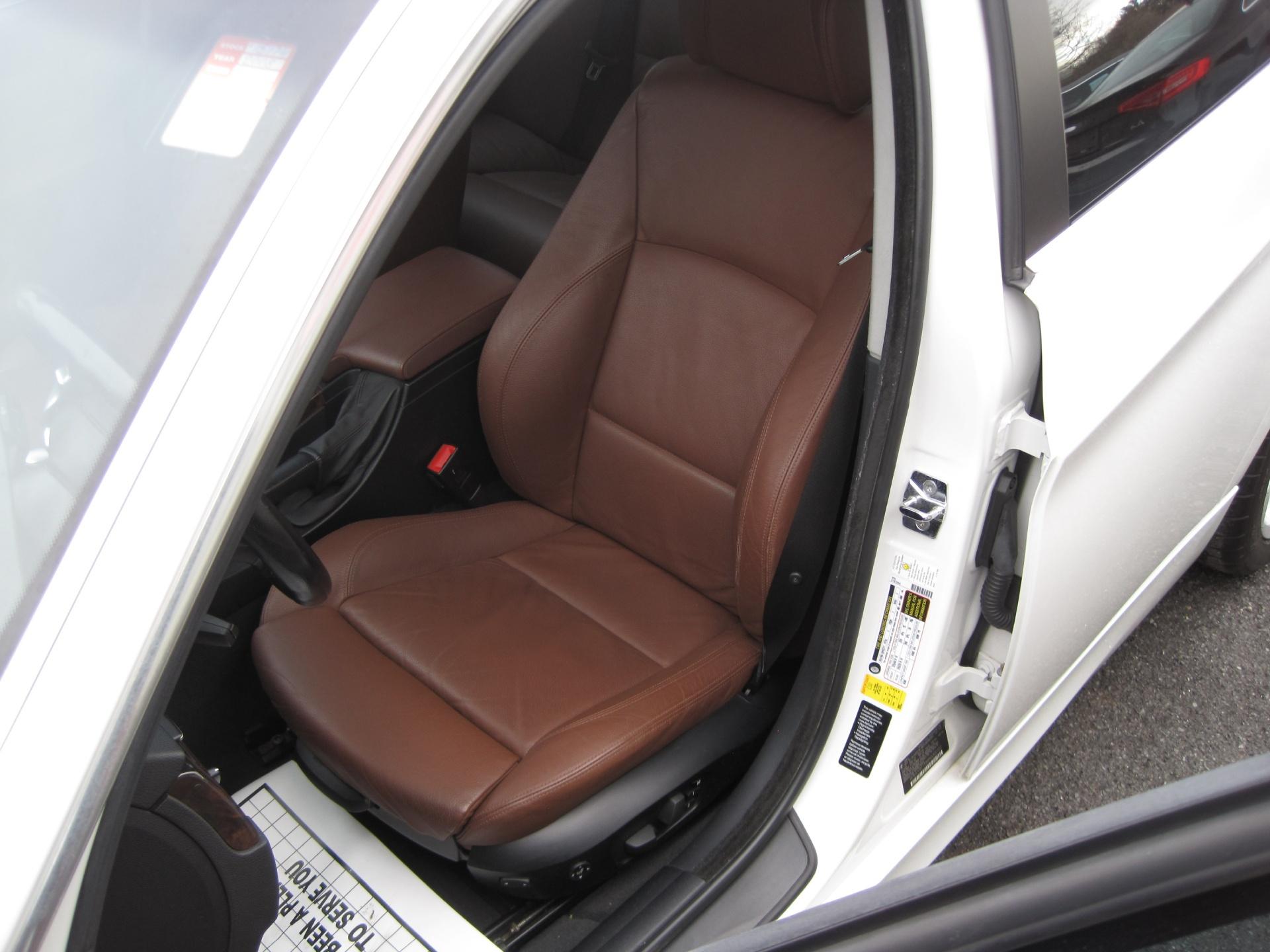 Used 2008 BMW 3 Series 335i RARE SPORT+PREMIUM+NAVIGATION,LOW MILES | Albany, NY