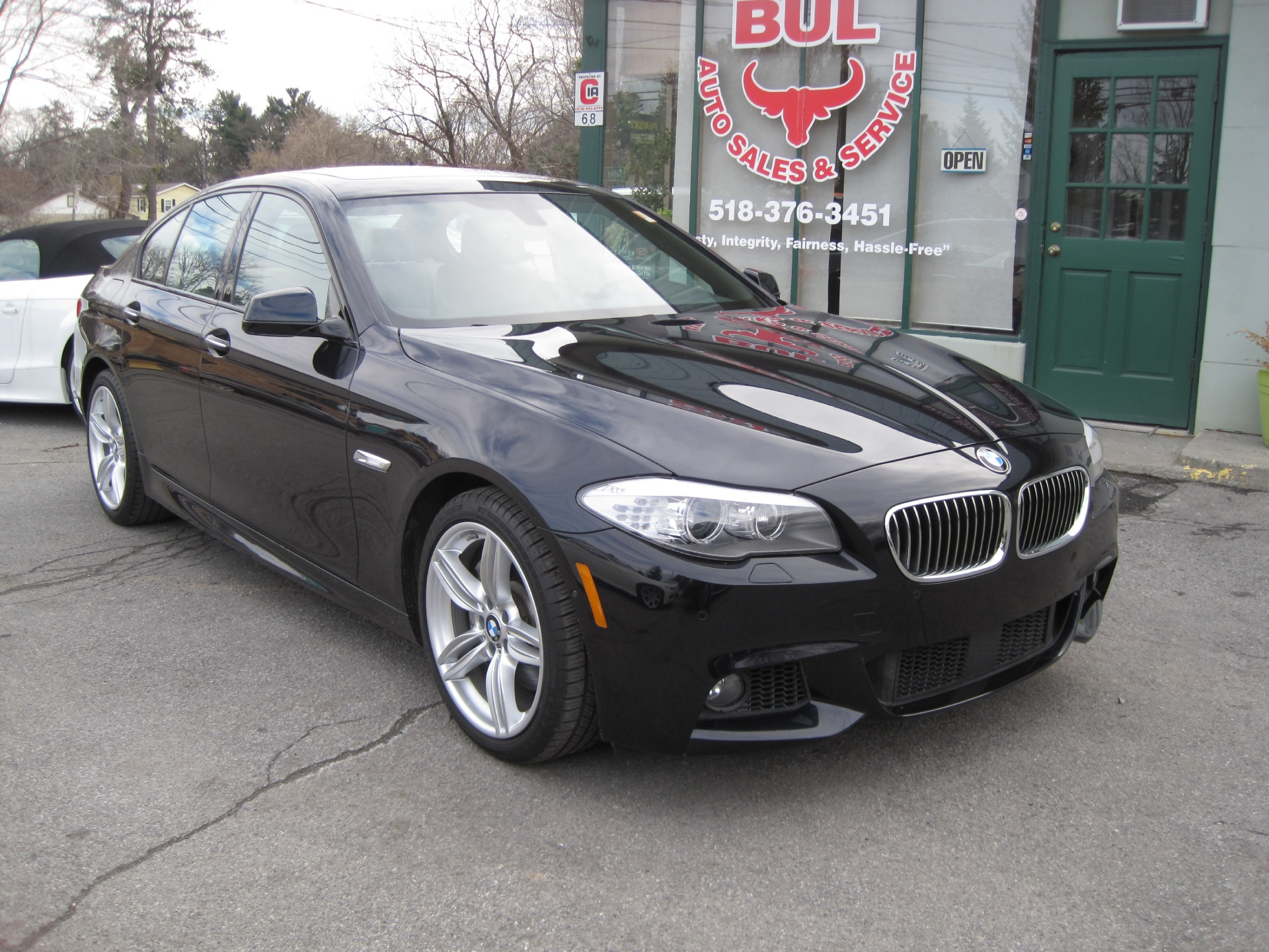2013 bmw 5 series 535i xdrive msport 535i xdrive loaded m sport premium technology driver 39 s. Black Bedroom Furniture Sets. Home Design Ideas