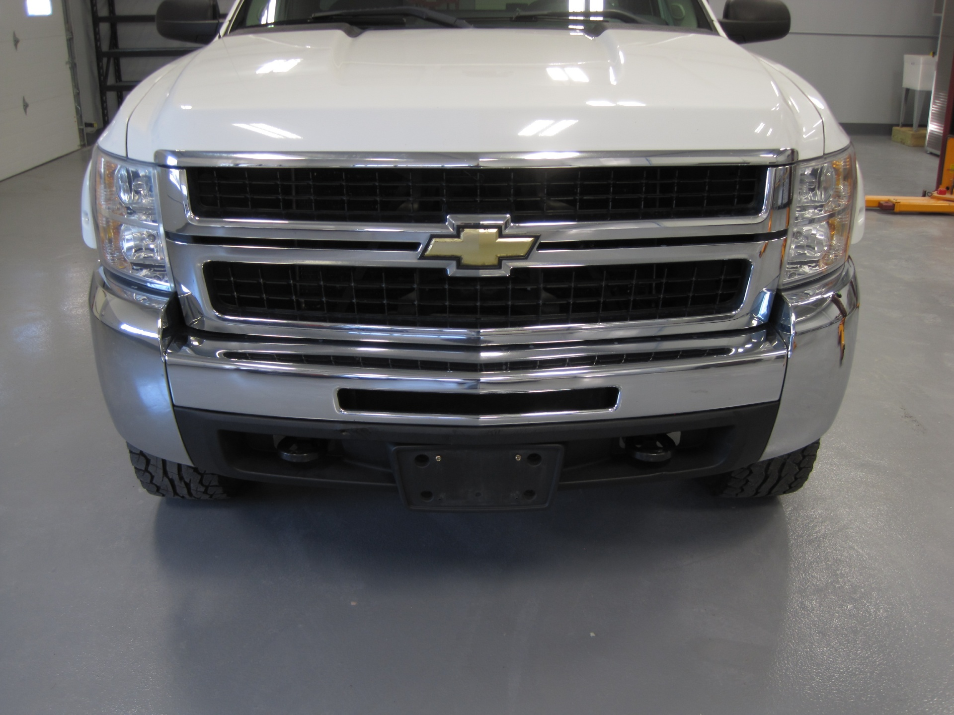 Used 2008 Chevrolet Silverado 2500HD LT SUPER CLEAN,RARE FIND,JUST CAME IN ON TRADE | Albany, NY