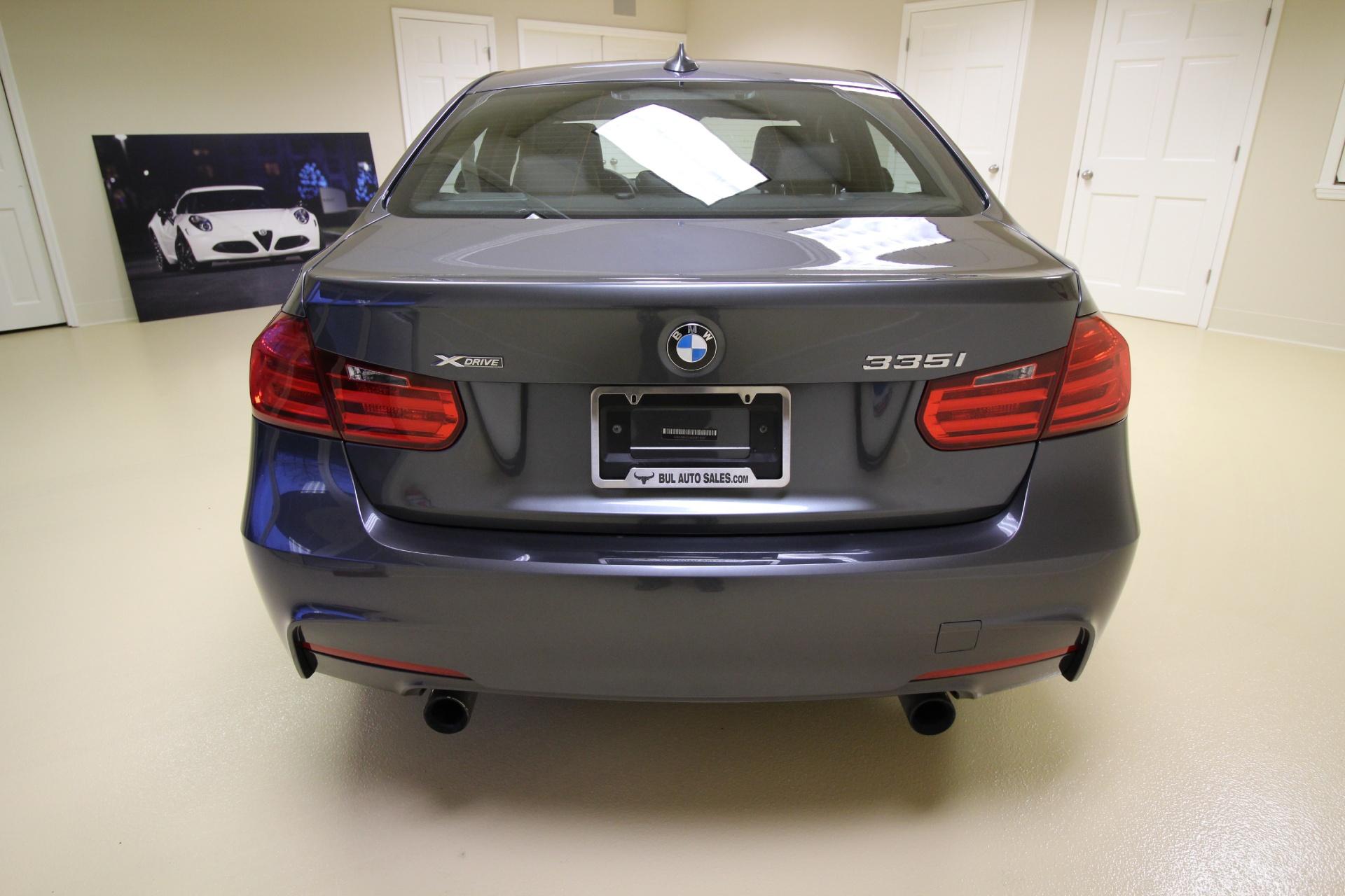 2013 BMW 3 Series 335i xDrive 6 SPEED MANUAL,RARE,MSPORT