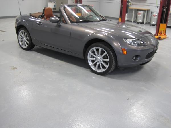 Used 2006 Mazda MX-5 Miata-Albany, NY