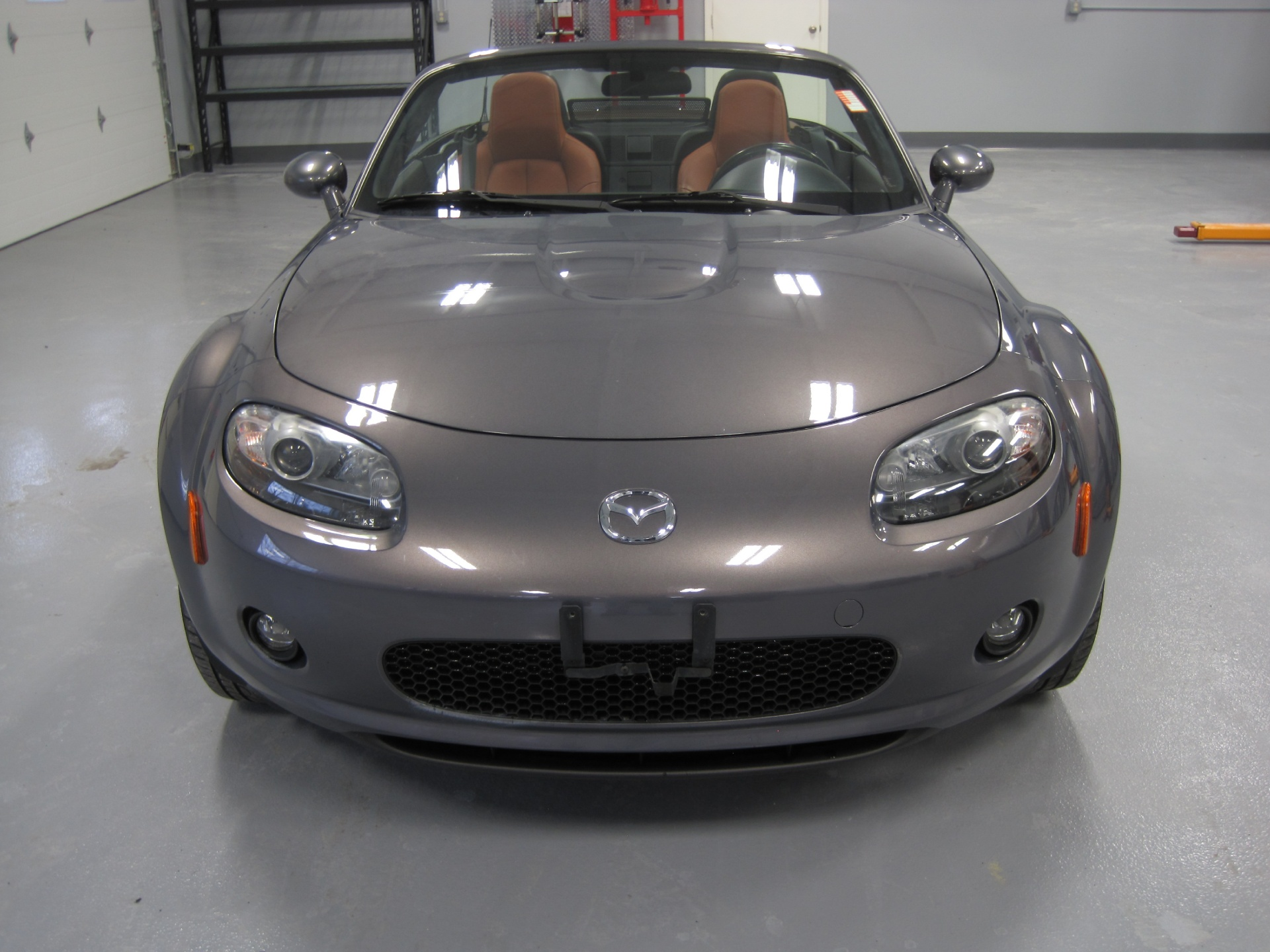Used 2006 Mazda MX-5 Miata Grand Touring RARE 6 SPEED MANUAL | Albany, NY
