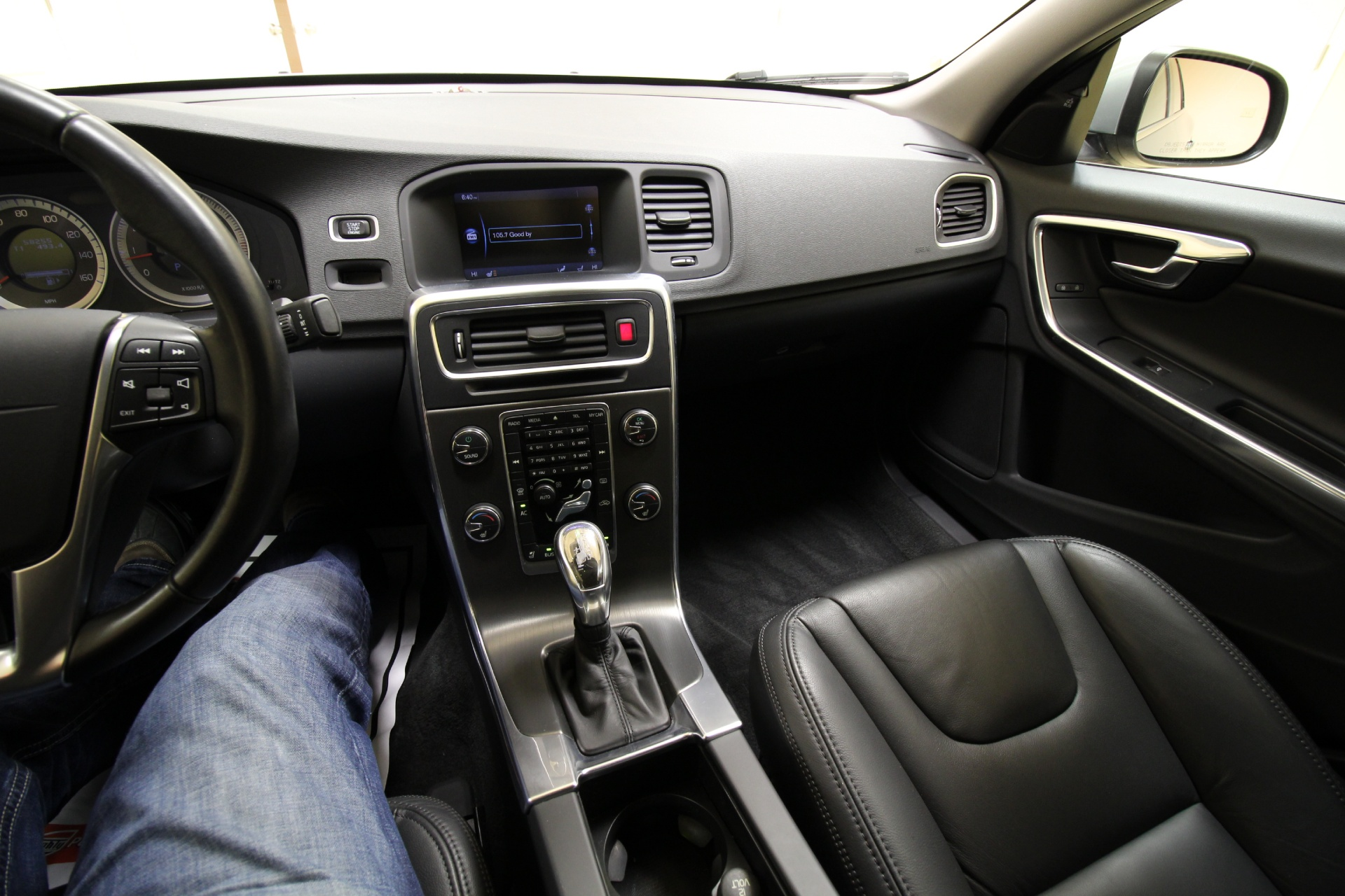 BMW Albany Ny >> 2013 Volvo S60 T5 Premier Plus LEATHER,HEATED SEATS ...