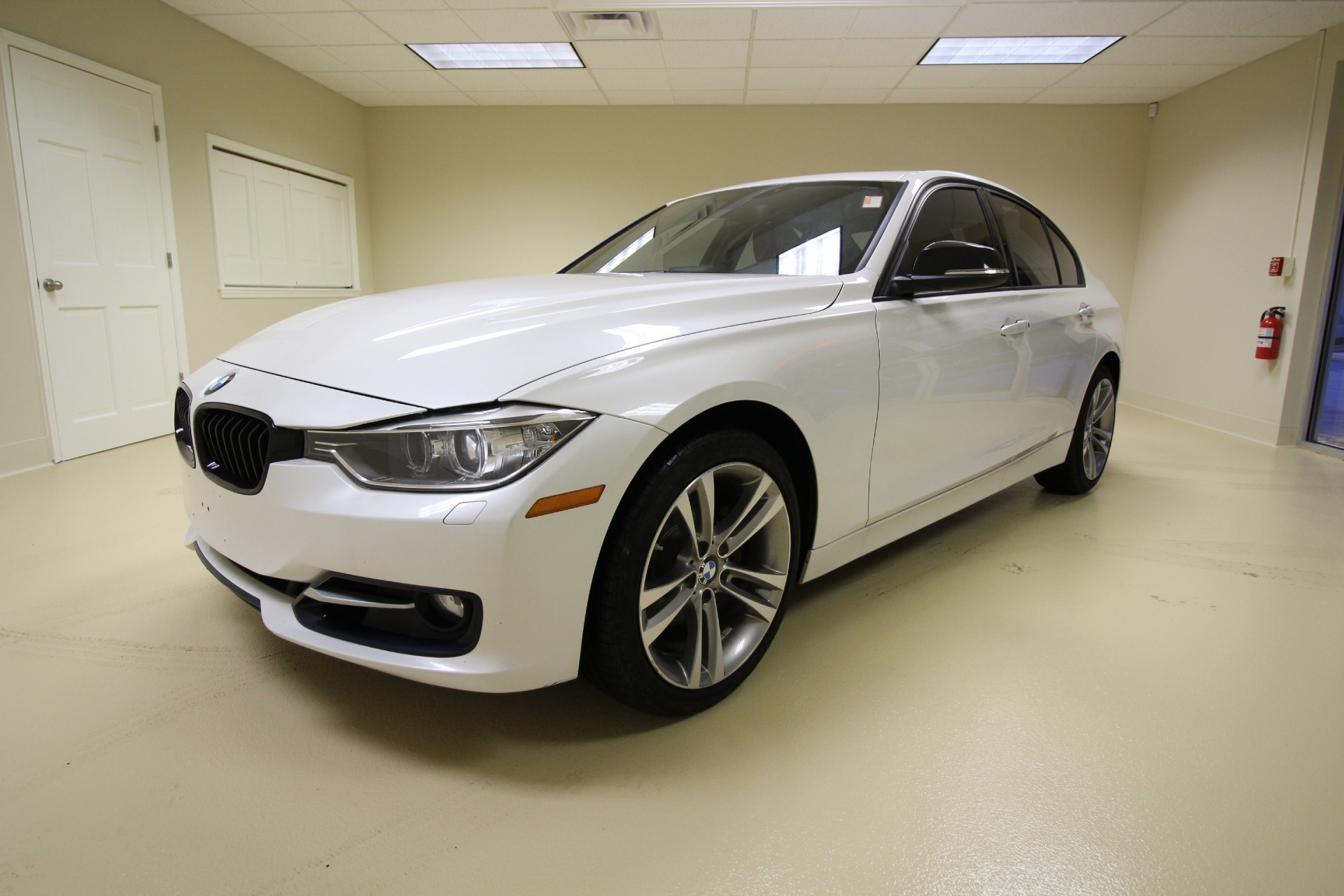 2014 Bmw 3 Series 328i Xdrive Sportline Loaded Xenons Led