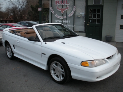 Used 1998 Ford Mustang-Albany, NY