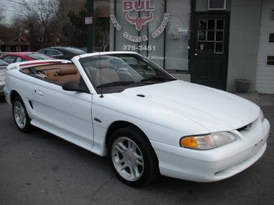 Used 1998 Ford Mustang-Albany, NY