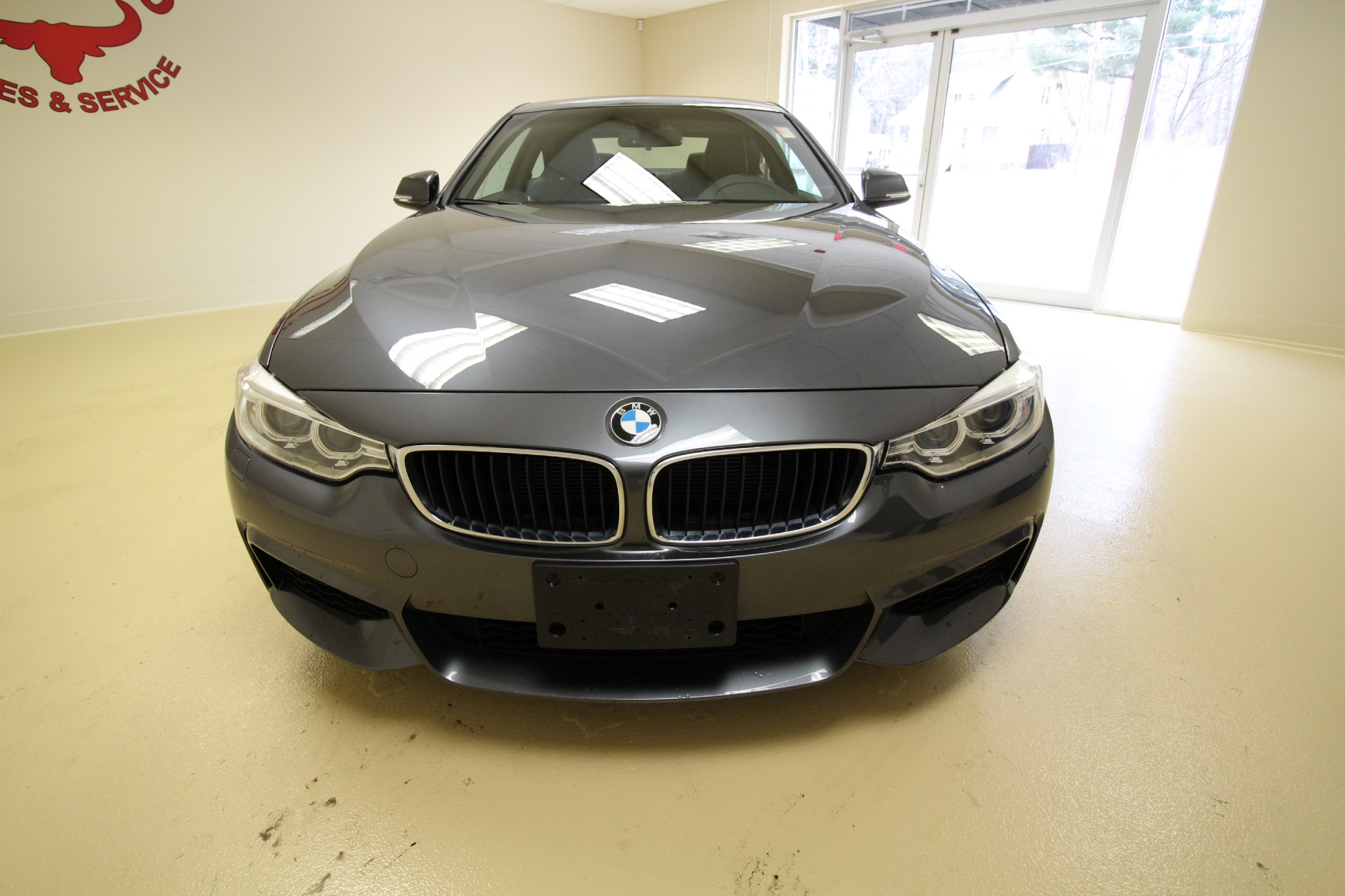 100 Used 2014 Bmw 4 Series Bmw 4 Series 2014 In