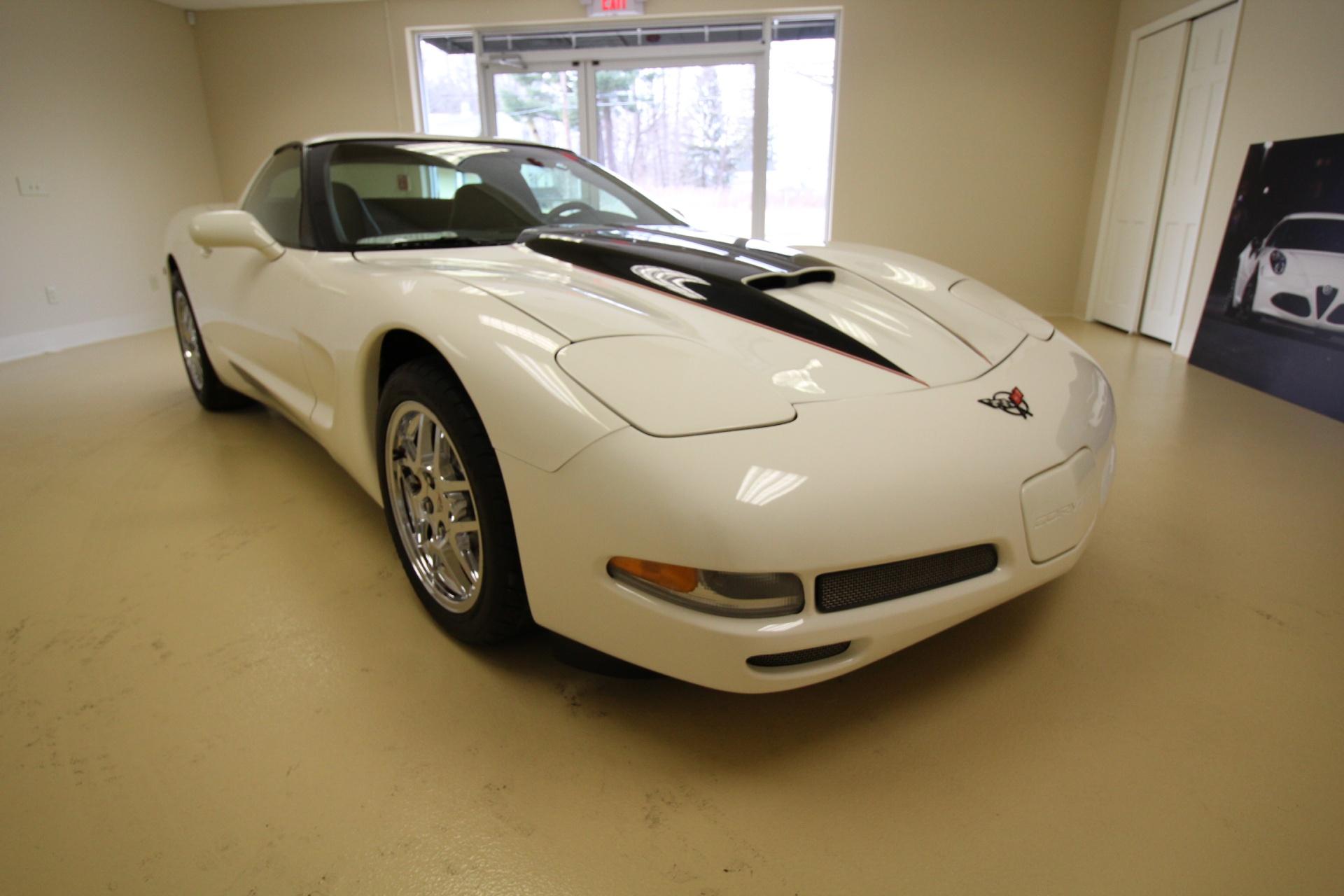 Used 2001 Chevrolet Corvette  | Albany, NY