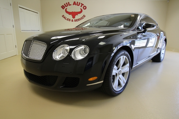 Used 2009 Bentley Continental GT-Albany, NY