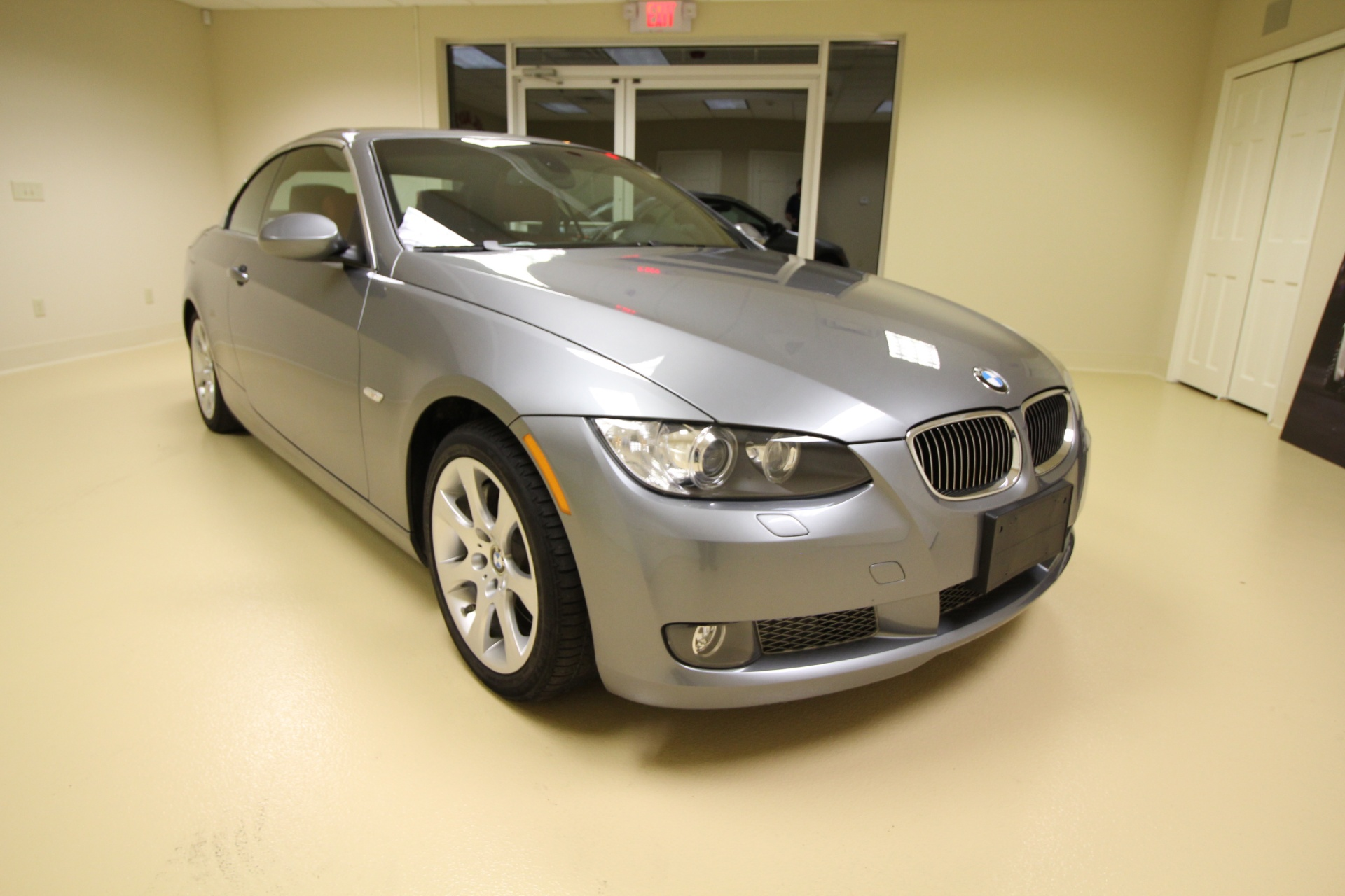 2007 bmw 335i manual for sale