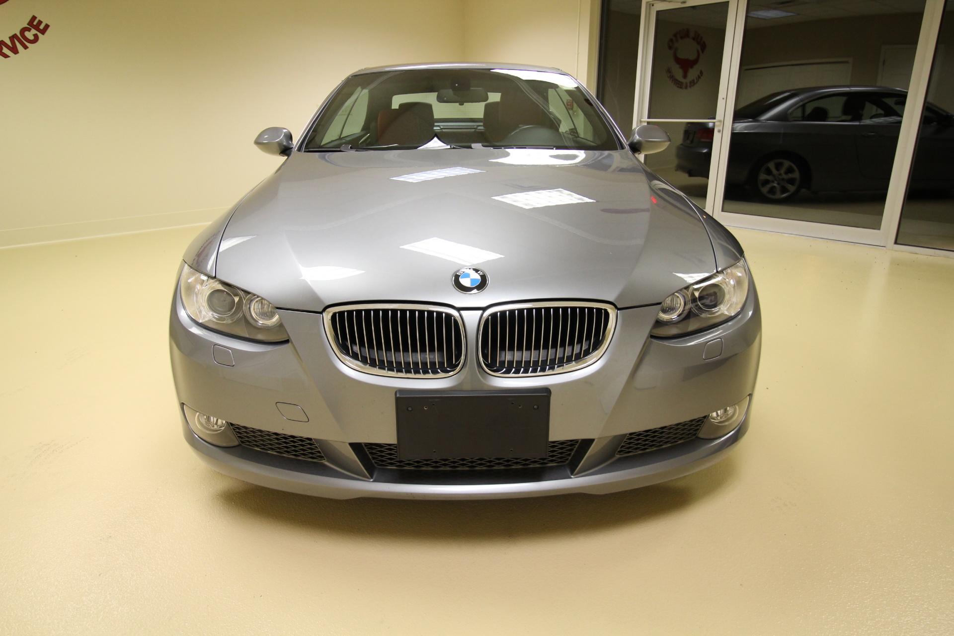 Used 2007 BMW 3 Series 335i RARE 6 SPEED MANUAL,SUPER LOW MILES 35K | Albany, NY
