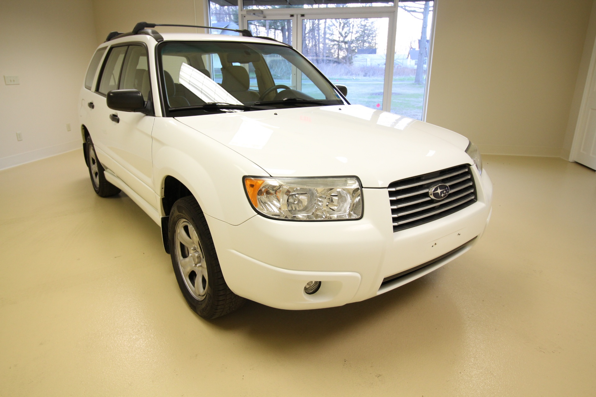 Used 2007 Subaru Forester 2.5 X VERY CLEAN,LOW MILES | Albany, NY