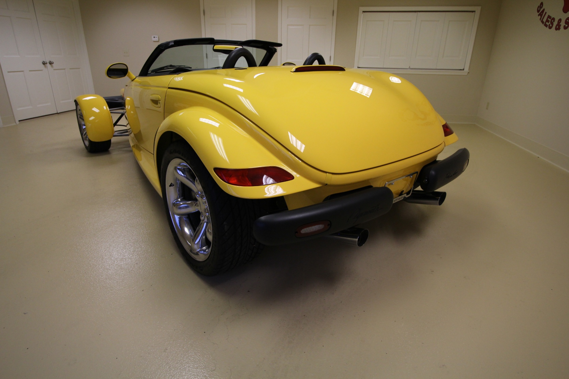 Used 2000 Plymouth Prowler 1 OWNER,LIKE NEW,LOW MILES,TIME CAPSULE | Albany, NY