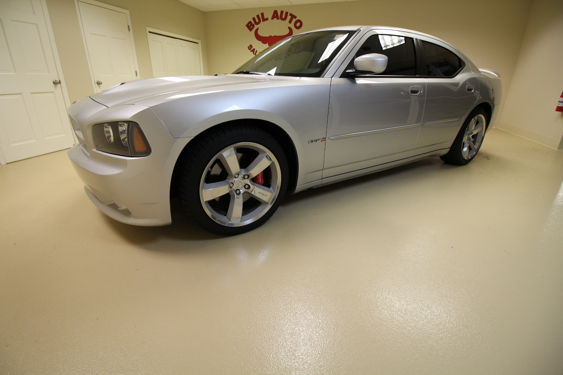 Used 2006 Dodge Charger SRT-8 SRT-8 LIKE NEW,NO MODS,ALL OPTIONS | Albany, NY