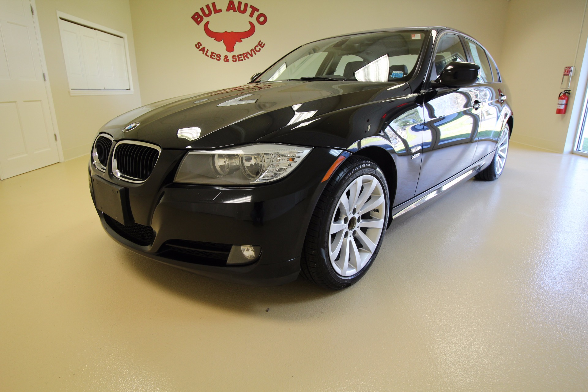2011 bmw 3 series 328i xdrive sa stock 16307 for sale. Black Bedroom Furniture Sets. Home Design Ideas