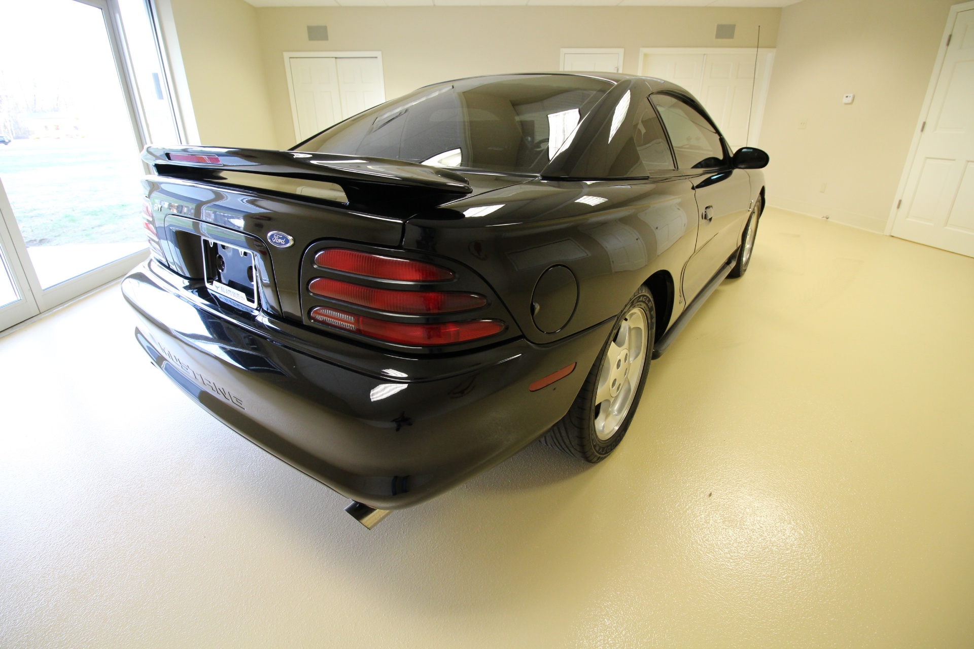 Used 1995 Ford Mustang SVT Cobra 5.0 V8 COBRA,NOVI2000 BLOWER,TUNED AND DYNO SHEETS | Albany, NY