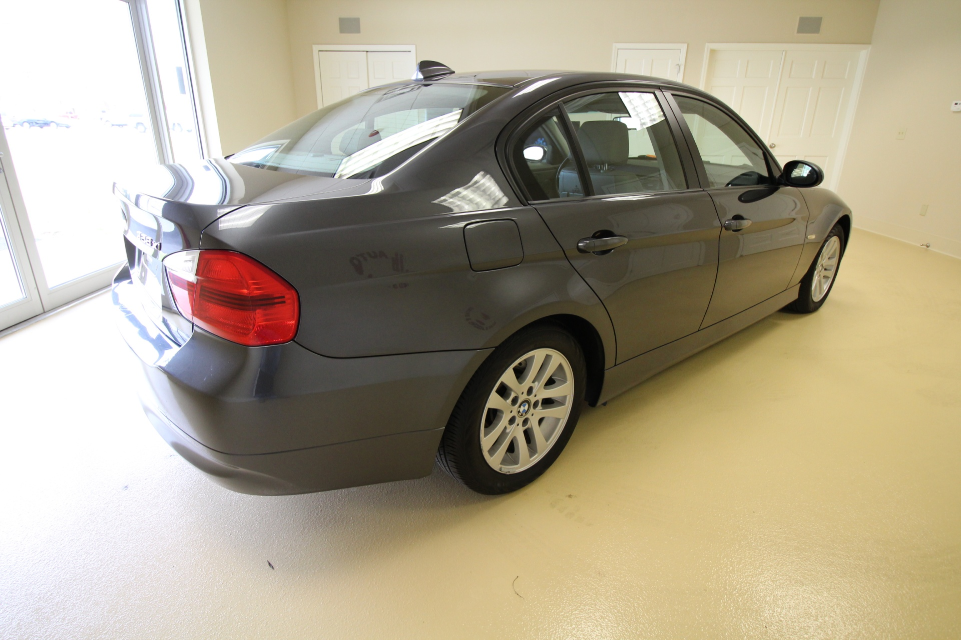 Used 2007 BMW 3 Series 328xi AWD,VERY CLEAN | Albany, NY