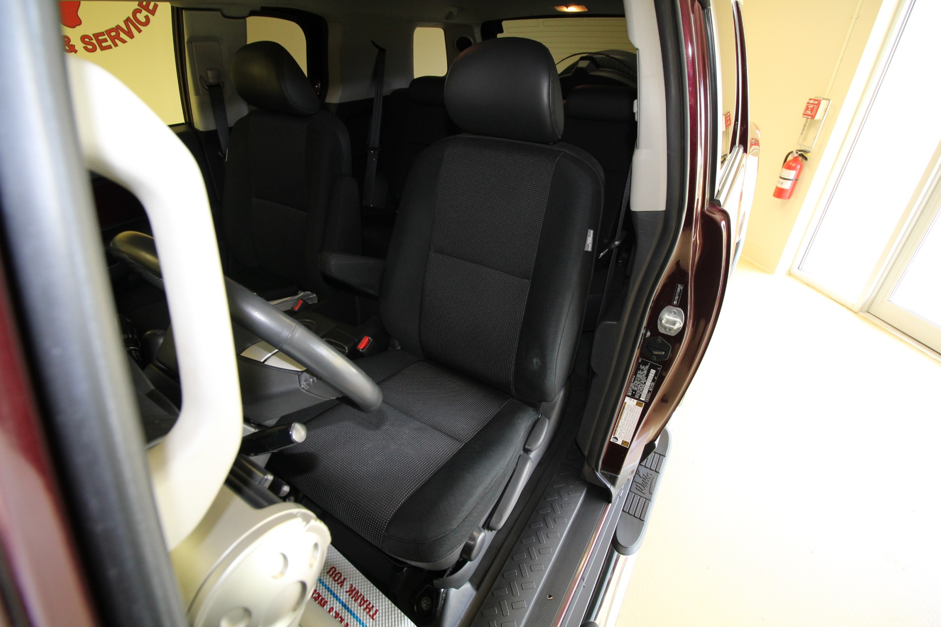Used 2007 Toyota FJ Cruiser 1 OWNER,SUPER CLEAN,LOW MILES,RARE MANUAL,STICK SHIFT | Albany, NY