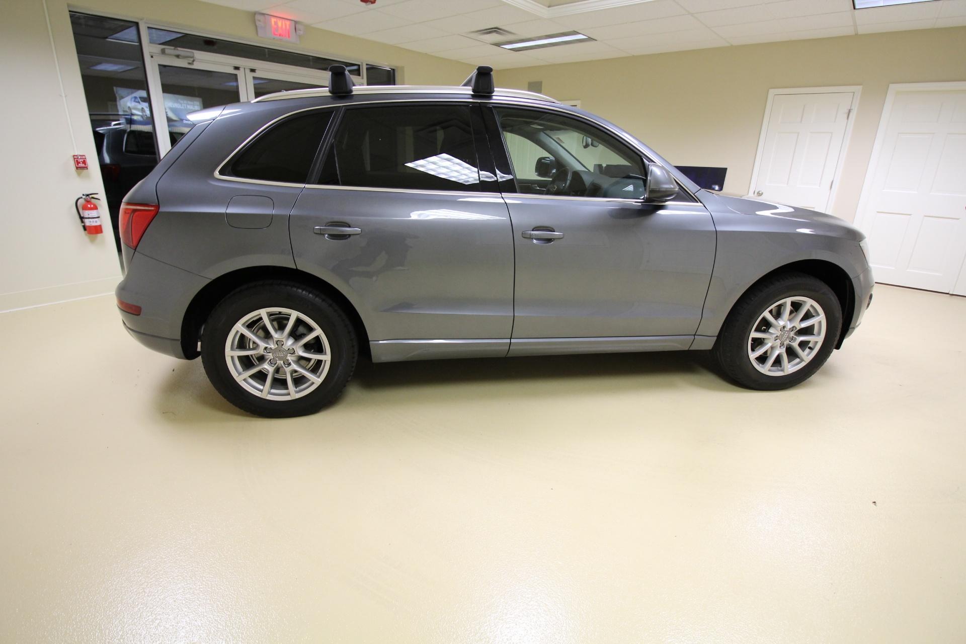 2012 Audi Q5 2 0t Quattro Premium Plus Awd Like New Loaded
