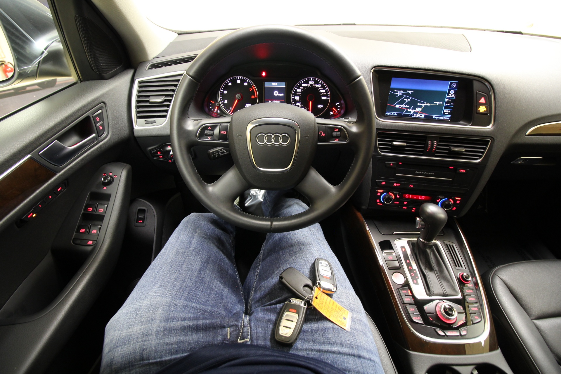 BMW Albany Ny >> 2012 Audi Q5 2.0T quattro Premium Plus AWD,LIKE NEW,LOADED WITH OPTIONS Stock # 16085 for sale ...