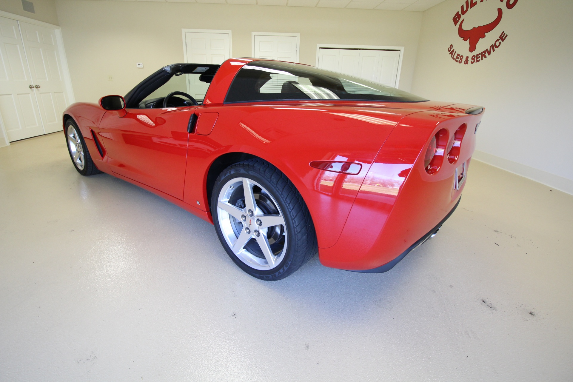 Used 2006 Chevrolet Corvette 1 OWNER,SUPER CLEAN,NAVIGATION,SPORT SEATS,LOW MILES | Albany, NY