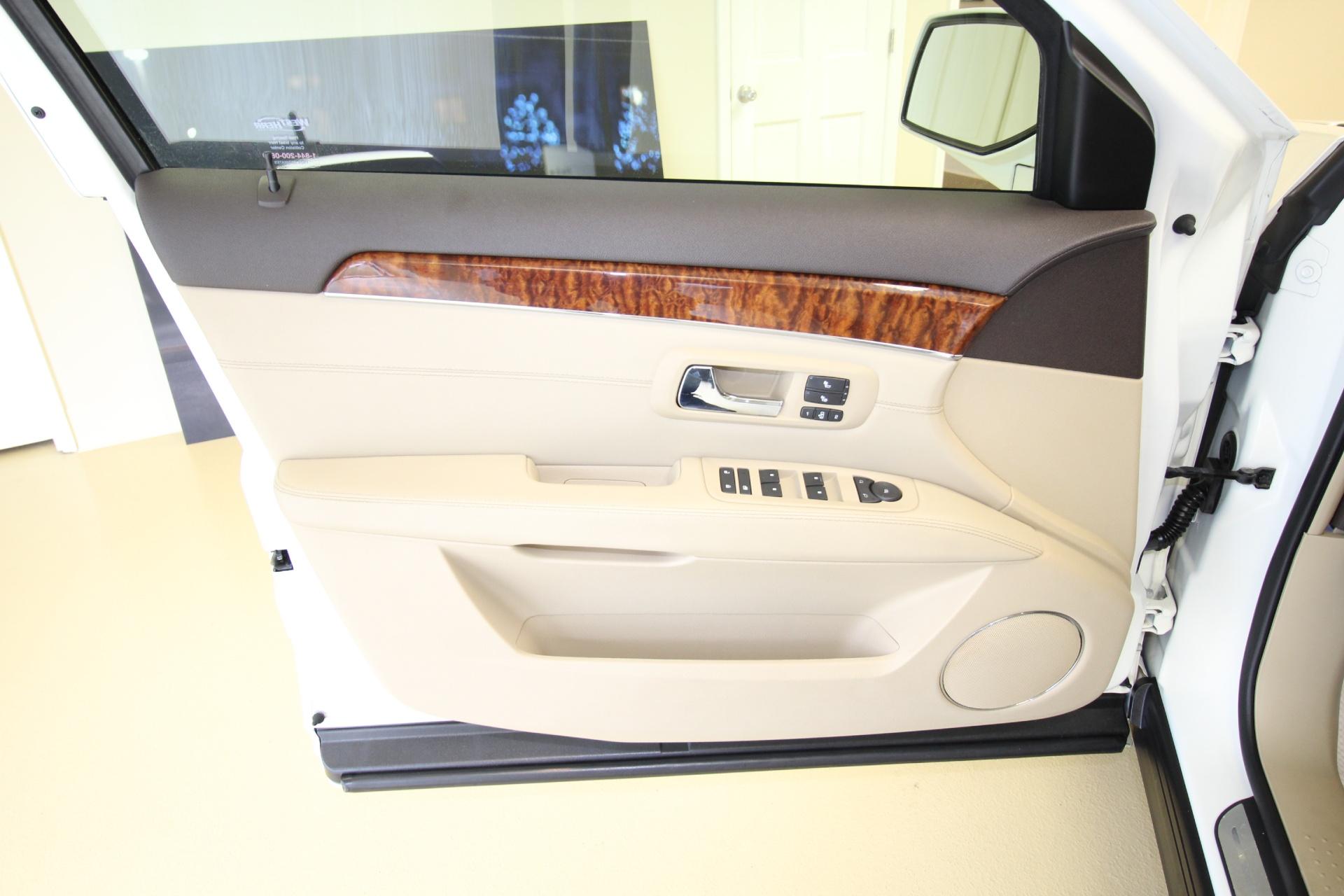 Used 2008 Cadillac SRX 4 V6 SRX4 AWD   Albany, NY