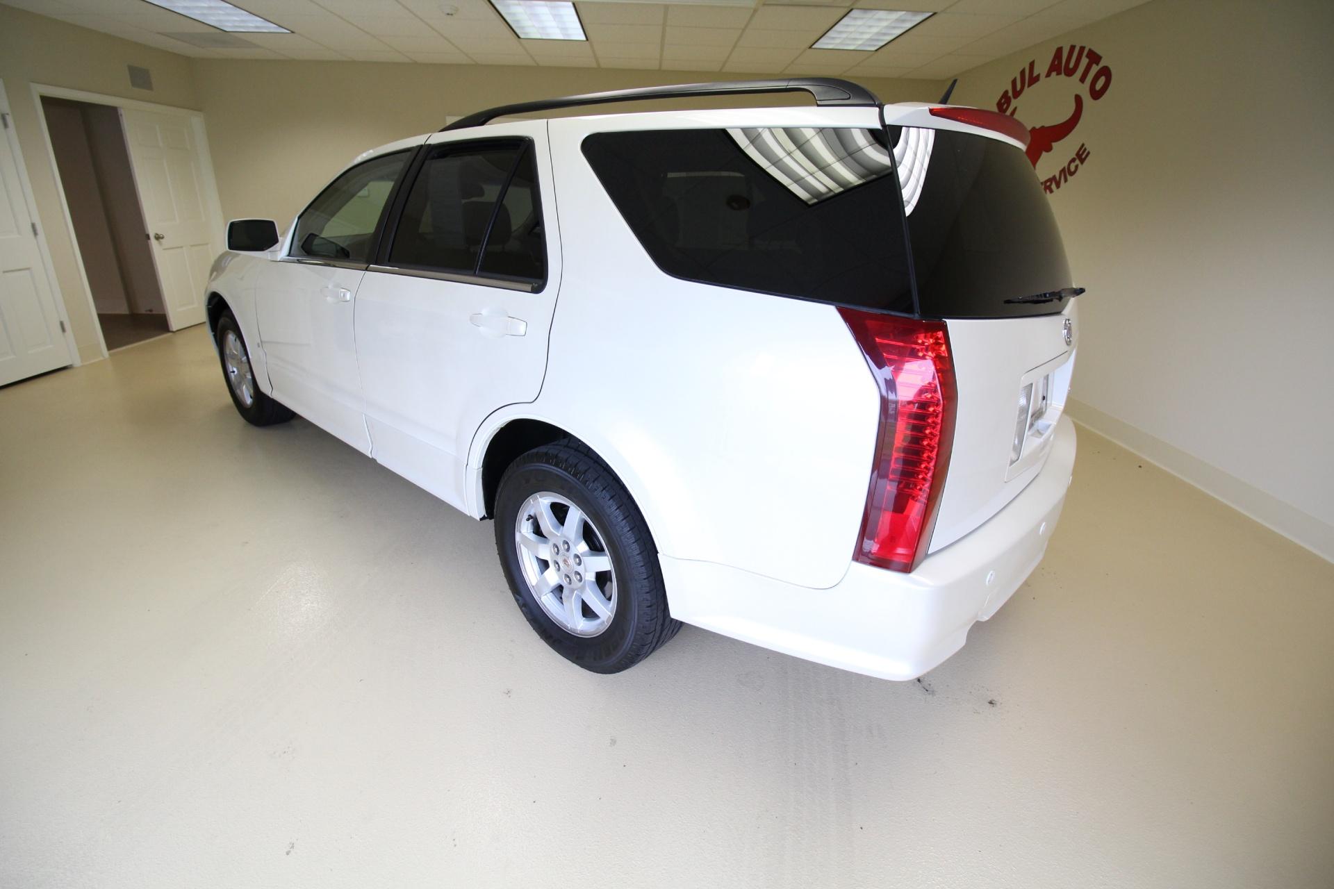 Used 2008 Cadillac SRX 4 V6 SRX4 AWD | Albany, NY