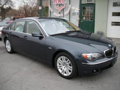 Used 2006 BMW 7 Series-Albany, NY