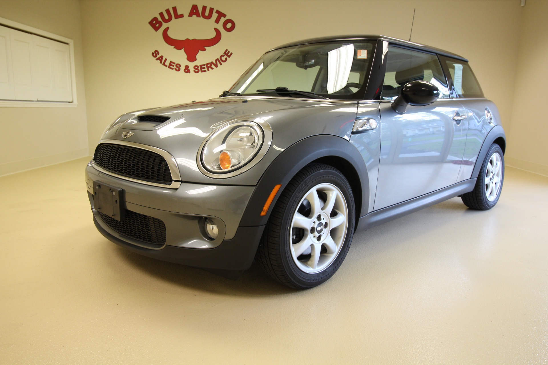 2008 mini cooper s low miles super clean 6 speed manual. Black Bedroom Furniture Sets. Home Design Ideas