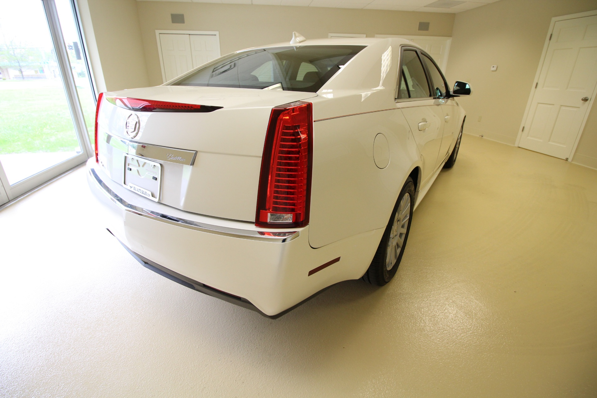 2012 Cadillac CTS 3.0L Luxury AWD,SUPER CLEAN,1 OWNER,PANORAMIC ...