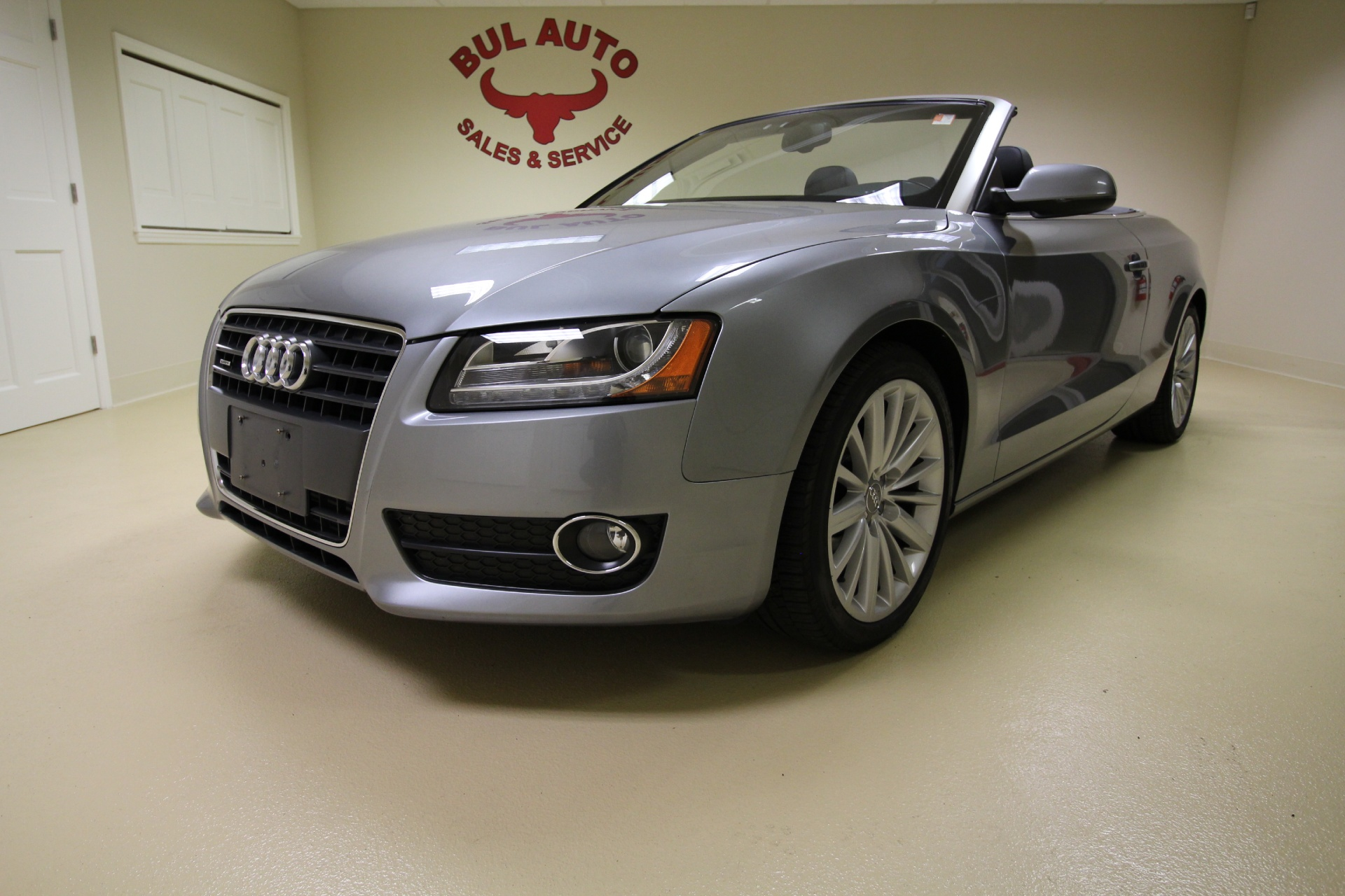 2010 audi a5 2 0t quattro premium plus 1 owner like new stock 16096 for sale near albany ny. Black Bedroom Furniture Sets. Home Design Ideas
