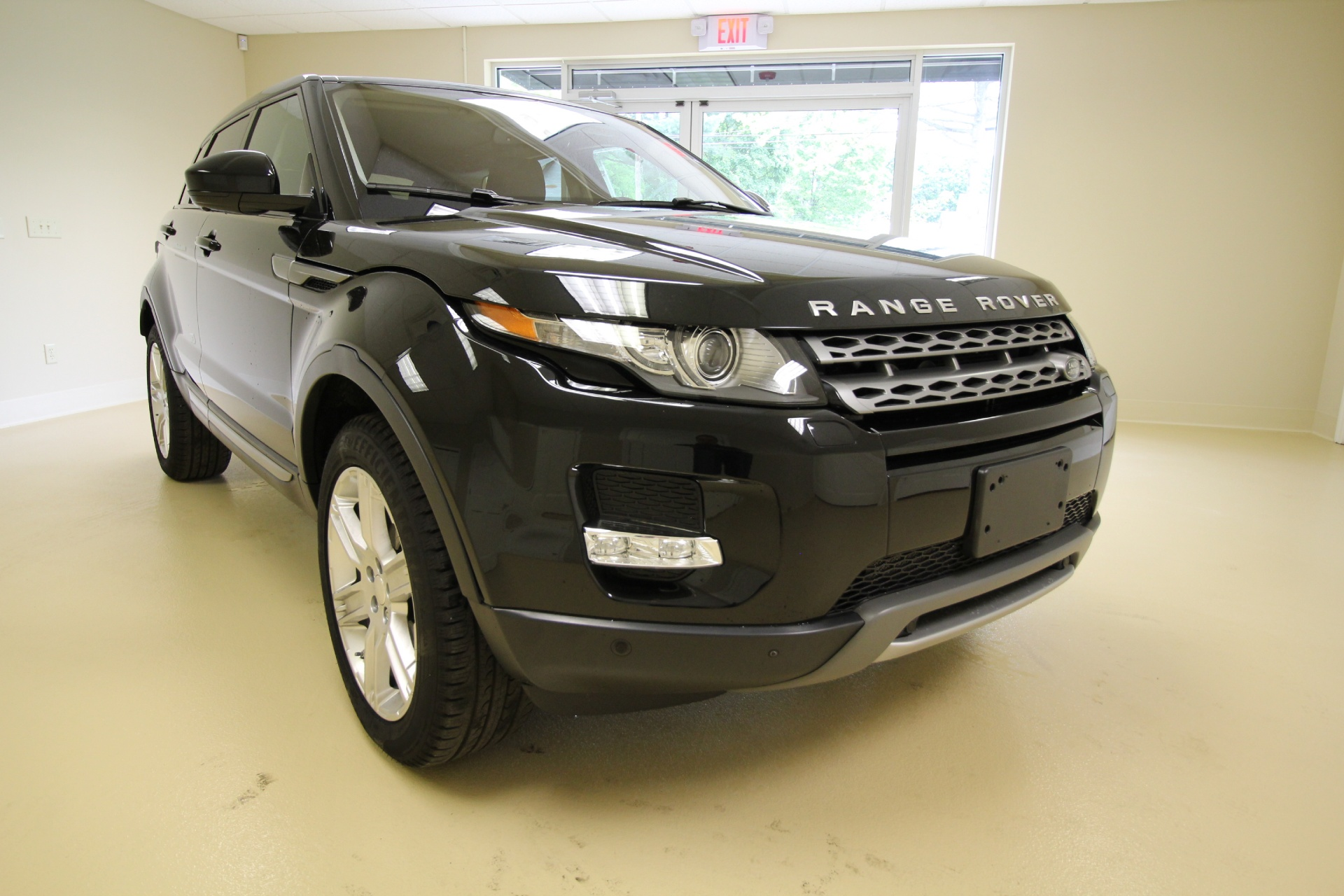 2015 land rover range rover evoque pure premium plus awd loaded with opti stock 16102 for sale. Black Bedroom Furniture Sets. Home Design Ideas