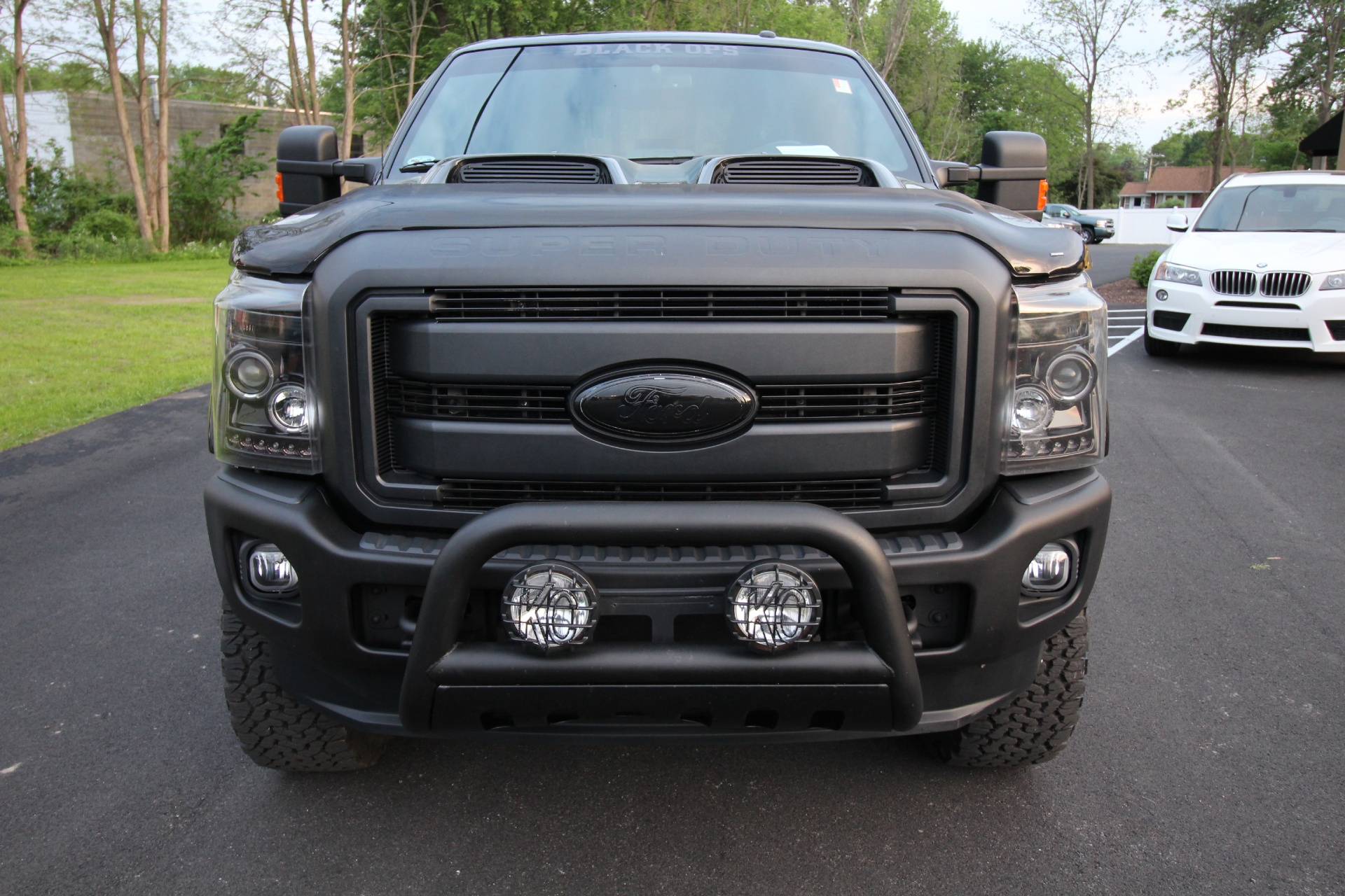 Ford Tuscany Price >> 2013 Ford F-250 Super Duty Lariat DIESEL SPECIAL OPS BY TUSCANY,MSRP WAS78,489$ Stock # 16112 ...
