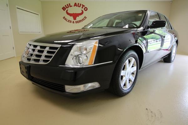 Used 2007 Cadillac DTS-Albany, NY