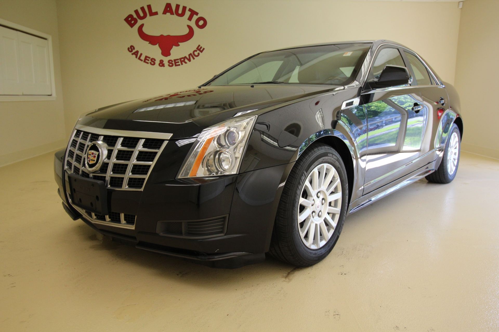 2013 Cadillac CTS 3.0L Luxury NAVIGATION,RARVIEW BACK UP ...