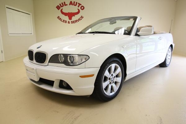 Used 2005 BMW 3-Series-Albany, NY
