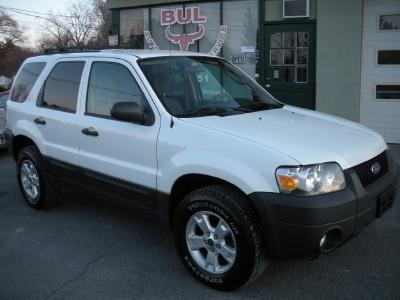 Used 2007 Ford Escape-Albany, NY