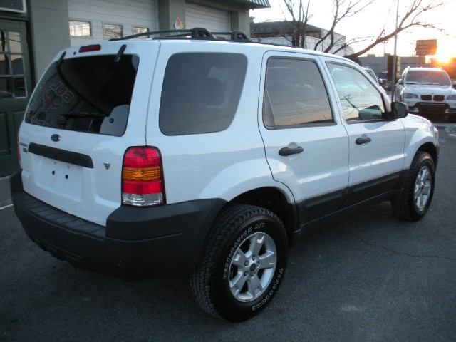 Used 2007 Ford Escape XLT AWD | Albany, NY